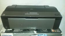 Epson Stylus Photo R1900, A3+, Inkjet printer, refill cartridges