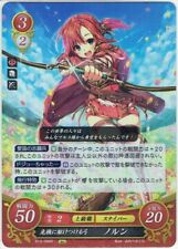TCG Card Fire Emblem 0 Cipher Part 13 Norne B13-066R JAPAN