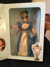 FRENCH LADY Barbie From The Great Eras Collection~~Never Removed From Box
