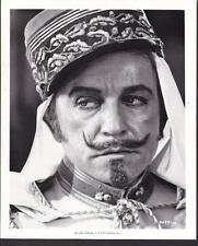 Henry Gibson face close up The Last Remake of Beau Geste 1977 movie photo 18662