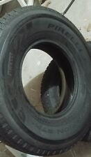 2 X Pirelli Scorpion STR LT265/75R16 E 123/120R RB A On/Off Road Tires