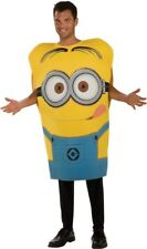 Despicable Me Movie Minion Dave Costume Adult Standard Licensed Universal