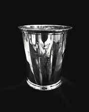 Fisher Sterling Silver Mint Julep Cup - SCRATCH AND DENT SALE!!