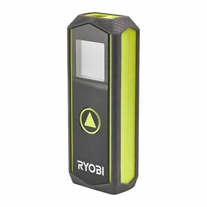 Ryobi Laser Distance Measurer Meter RBLDM20 20m 2x AAA BRAND NEW SEALED BOX