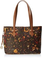 Borsa Shopper Piero Guidi Magic Circus 2145w4088 Marrone