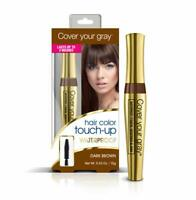Cover Your Gray Waterproof Brush-in Hair Color Touch-up - Dark Brown