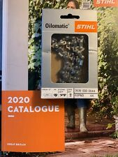 """STIHL MSE 141 170 210  12"""" Chain Only"""