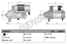 Starter für Startanlage DENSO DSN921