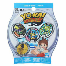 Yokai Watch Yo-kai Season 1 Medal Mystery Blind Bag Hasbro B5944