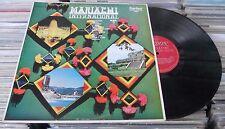 MARIACHI INTERNACIONAL GUADALAJARA MEXICAN LP MARIACHI
