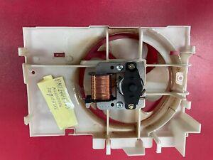 Frigidaire Microwave Model FMT144G1W3 Fan Assy 5304408942