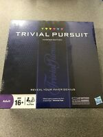 Trivial Pursuit Master Edition Family Board Game - New - FREE UK POSTAGE