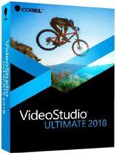 Corel VideoStudio 2018 Ultimate ml EU Vs2018umlmbeu