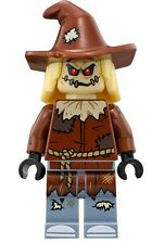 LEGO BATMAN MOVIE SUPER HEROES MINIFIGURE SCARECROW 70913