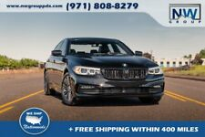 New listing 2018 Bmw 5-Series 530i, Awesome German Engineering! Black over Black