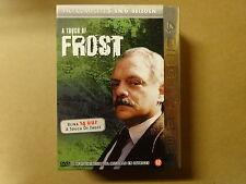 8-DISC DVD BOX / A TOUCH OF FROST - SEIZOEN 5 & 6