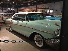 1957 Chevrolet Bel Air/150/210 4 Door Sedan