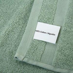 SOFT LUXURY Quick Dry  PURE TURKISH 100% COTTON BATH TOWEL