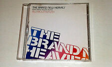 THE BRAND NEW HEAVIES ALLABOUTTHEFUNK PROMO ALBUM