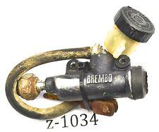 HUSQVARNA WR 250 anno 1991-Brembo Posteriore Cilindro del freno del cilindro del freno principale