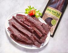 Beef Jerky  500gr Rind Barbecue Style  am Stück ohne Glutamat 0,5 kg