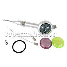 Dental Air Flow Teeth Polishing Polisher Handpiece Hygiene Prophy Jet 4 Holes M4