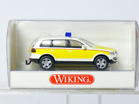Wiking 071 11 32 VW Touareg Rettungsfahrzeug  H0/ 1:87 wie neu OVP