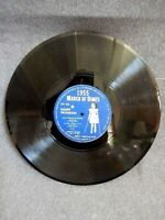 RADIO TRANSCRIPTION RECORD~1955 March Of Dimes-Les Brown