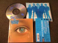 Praying Mantis / a cry for the new world /Japan Ltd Cd Obi
