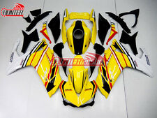 Fairing Kit Panels Bodywork for Yamaha YZF-R3 R25 2015-2016 Yellow Black