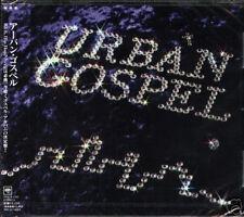 Urban Gospel - Japan CD - NEW Ramiyab,Anointed,Israel