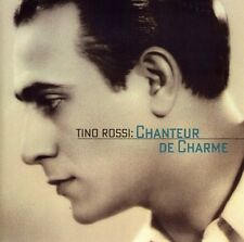 Tino Rossi - Chanteur de Charme [New CD]
