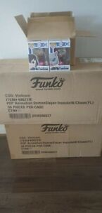 FUNKO POP! DEMON SLAYER CHASE INOSUKE CHALICE EXC IN HAND!!! SOLD OUT!!! RARE!!