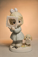 Precious Moments: You Complete My Heart - 681067 - Classic Figure