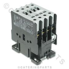 60a puissance Relais Contacteur 3 X No + 1NO AEG GE LS15K CL04 10E 60 Amp
