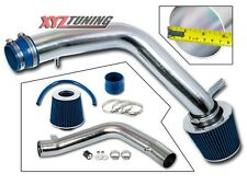 "3"" BLUE Cold Air Intake Induction Kit +Filter For 04-08 TL Base/Type-S 3.2L 3.5L"