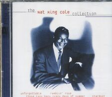 THE NAT KING COLE COLLECTION - CD