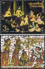 Ramayana - Community Issue with Indonesia (MNH)