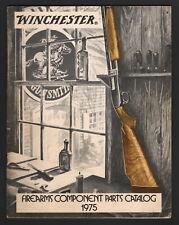 Winchester 1927 Full line Catalog
