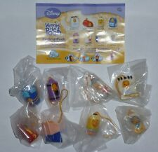 Fremdfiguren Tomy Winnie the Pooh Back to school, conjunto de completamente, 1 bpz