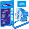 1/2 Set Skin Tag Removal Band Kit Mole Remover/Wart Remover With Cleansing Swabs