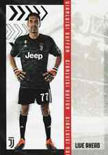 Cartoncino Juventus Stagione 2019/20 - Gianluigi Buffon