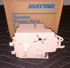 New Genuine Maytag Washer Timer WP22003393 22003393