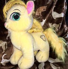 Build a Bear Summer Kitty Disney Princess Rapunzel Palace Pets Stuffed Toy New