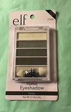 Elf Cosmetics Flawless Eyeshadow Smoky .14 oz / 4 g New In Package Free Shipping