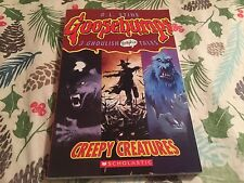 R L Stine Goosebumps Scary Summer Graphic Novel NYCC Fear Street