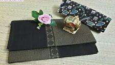 Pure cotton chettinad saree with kalamkari blouse material and free shipping.
