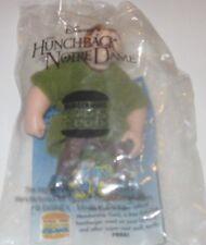 1996 Hunchback of Notre Dame Burger King Toy - Quasimodo