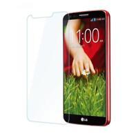 LG G2 D802 Verre Trempé Protecteur Film Protection d'écran Vitre Tempered