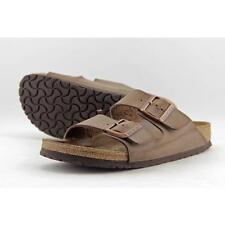 Birkenstock Arizona Sandals a Women Medium Mocca1 EU 37